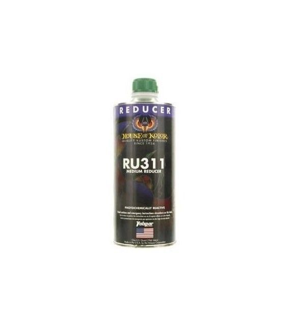 Reductor Disolvente MEDIO House Of Kolor (125ml-250-500ml-1000ml)