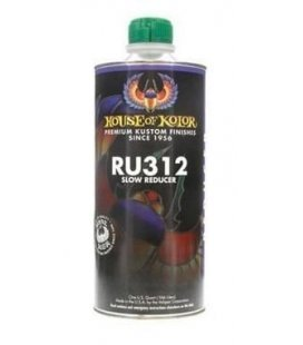 Riduttore riduttore SLOW House Of Kolor (125 ml-250-500 ml-1000 ml)