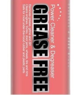 Entfetter GREASE FREE