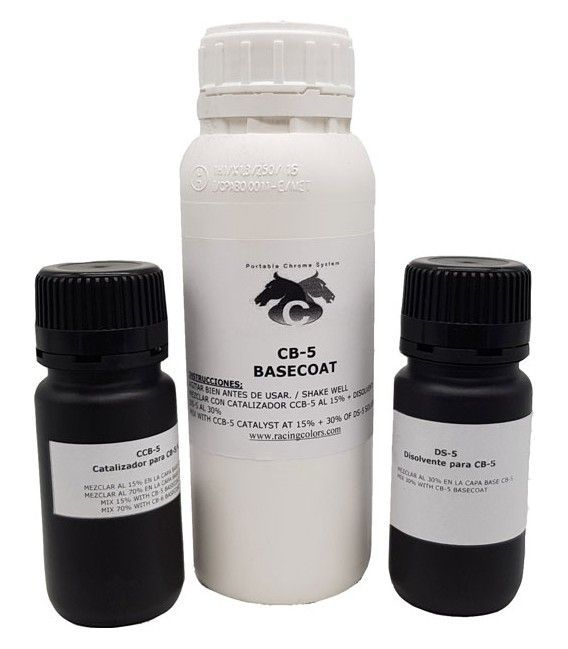 Basecoat-for-chrome-CB5-1/2KIT