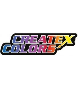 Paint Createx Black Transaprente 240ml