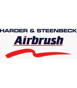 Airbrush Harder & Steenbeck Ultra 0.2 mm (-15%)