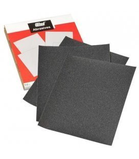 Sandpaper in the Water (P80 to P3000) - BOX 50ud