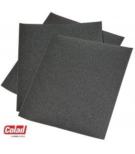 Sandpaper in the Water (P80 to P3000) - SET 3ud