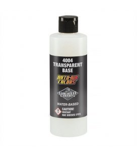 Transparent Base WICKED - 60ml