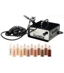 Set Airbrush Make-Up Professionale