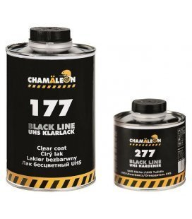 Varnish UHS 177 Chamaleon 1.5 L
