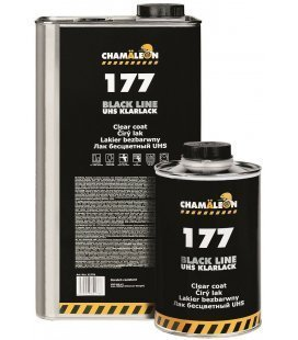 Varnish UHS 177 Chamaleon 7.5 L