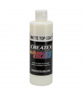 Matt varnish Createx - 240ml
