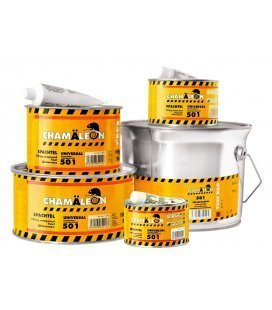 Universal Putty 501 Medium Grain 1,85 Kg