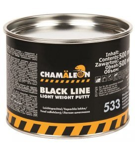 Lightweight Filler with Fiber Glass 533 - 500ml