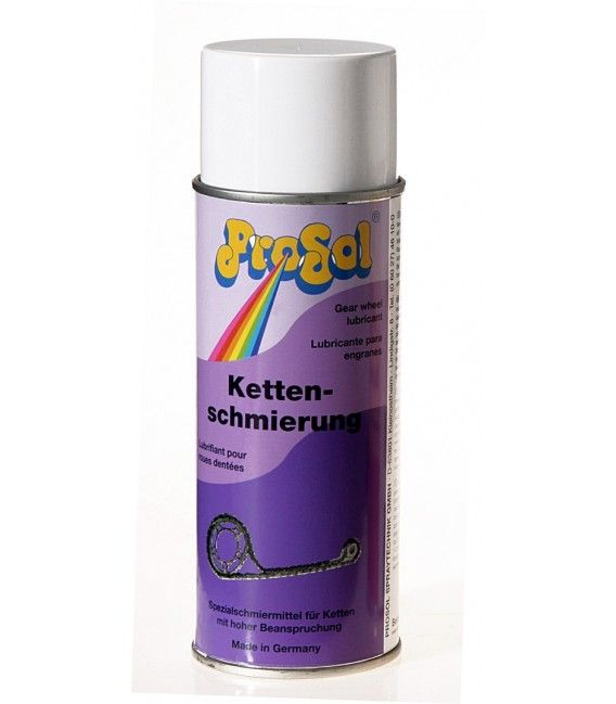 Spray De Lubricantes De Engrenaxes