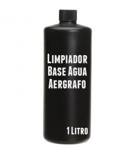 Cleaner Airbrush Water-Base (1L)