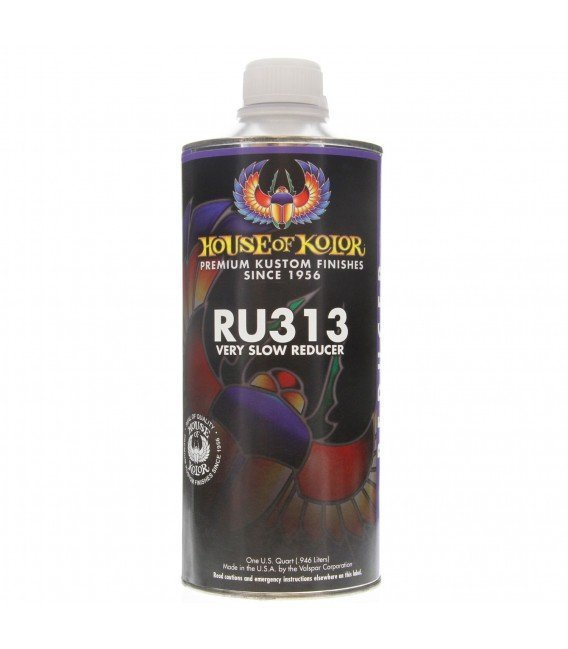 Riduttore di Solvente SUPER SLOW House Of Kolor (125 ml-250-500 ml-1000 ml)