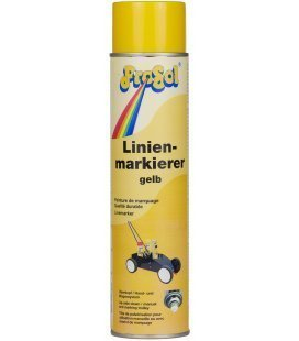 Spray Paint Marker Linien