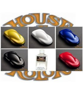 Set Pearlescent Basic House Of Kolor (-10%)