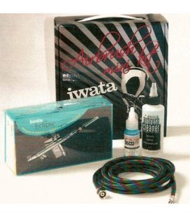 Kit Iwata Eclipse HP-BCS (0,5mm)