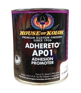 Adhereto Plastics/Metals AP01 House Of Kolor (250ml to 1L)