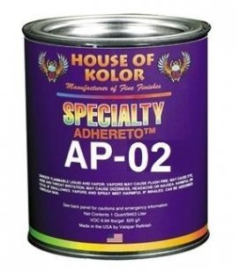 Adhereto Polyethylene House Of Kolor (1L)