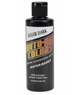 Filler/Primer Black Auto Air 120ml
