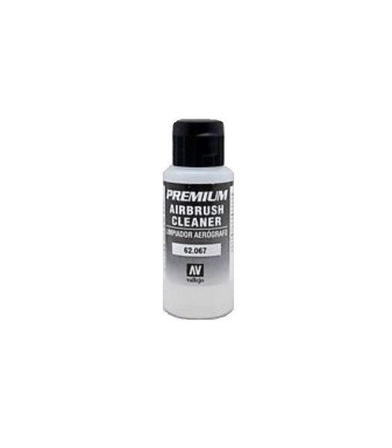 Cleaner Vallejo Premium - 60ml