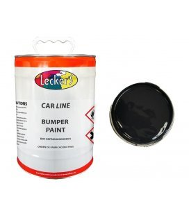 Paint Bumper Dark Grey - 1L