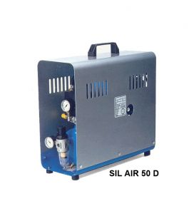 Compresseur Silencisoso SIL AIR 50