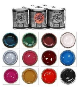 Paint Pinstriping Custom Creative 125ml