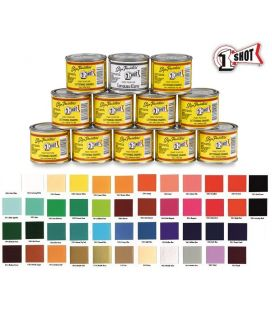 Pintura Pinstriping 1 Shot (118 ml)