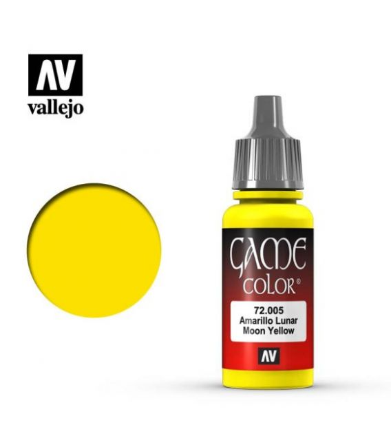 Paint Game Color Vallejo