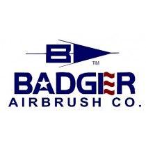 Ersatzteile Airbrush Badger