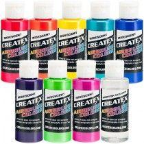 Markak Pintura Airbrushing