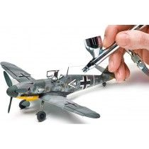 Peinture à l'Aérographe Hobby / RC / maquettes