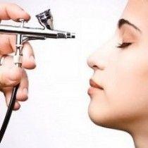 Pintura Aerografia Maquillatge