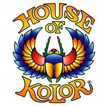 Pintura House Of Kolor