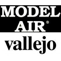 Peinture Modèle Air