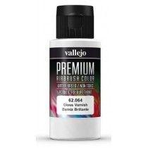 Auxiliary Premium Vallejo