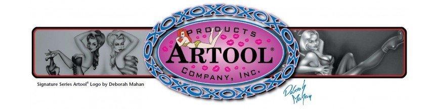 Free Hand Modelos de Artool