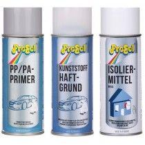 Spray De Primera Plástico