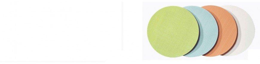 Sandpaper Disc-Ekin