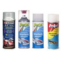 Spray Barniz Brillo