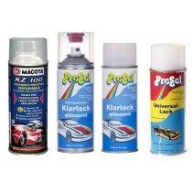 Spray Trasparenti Lucidi