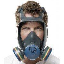 Màscares De Respiració