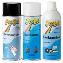 Sprays Limpieza