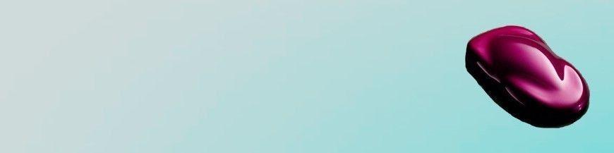 Farbe Kandy Schimmernden Farben House Of Kolor