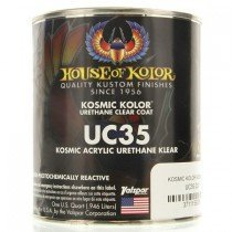 Vernis House Of Kolor