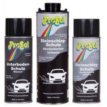 Spezielle Sprays