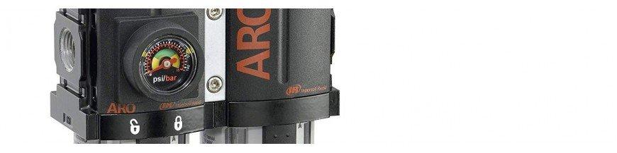Luftfilter kompressor