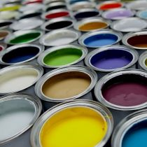 Peinture Pinstriping