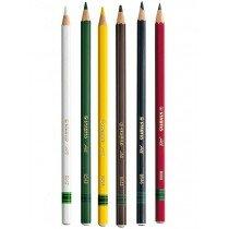 Les Marqueurs De Crayon